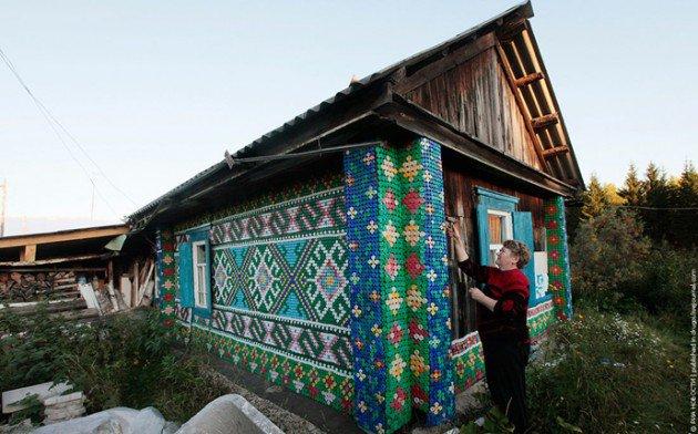 Apoyemos al planeta con estos métodos de reciclaje decorar la casa