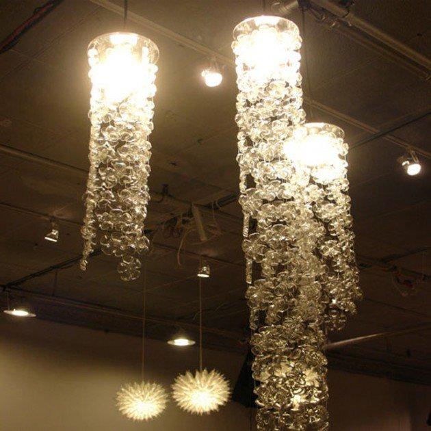 Apoyemos al planeta con estos métodos de reciclaje lámpara