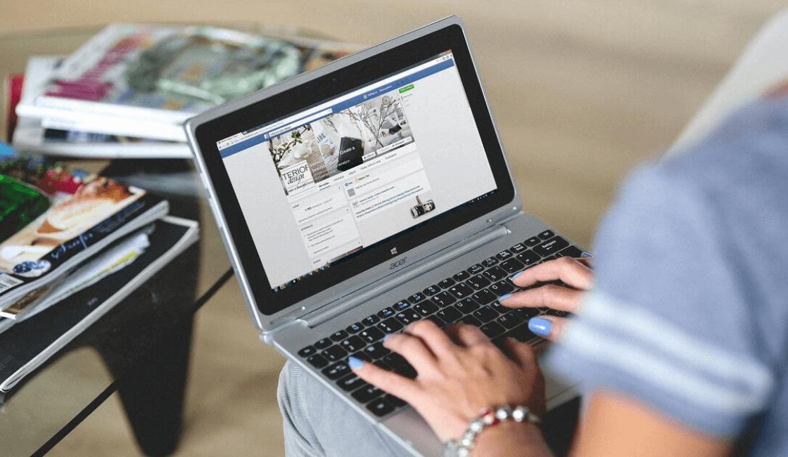 realizar publicaciones todo el tiempo en Facebook