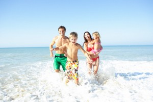 5 razones para visitar el mar