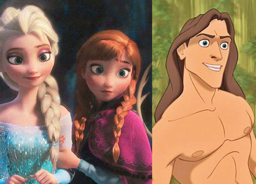 8 curiosidades que no sabías de las películas de Disney7
