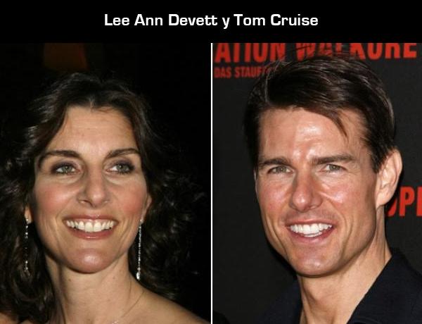 15 hermanos de famosos que tal vez no conocías cruise