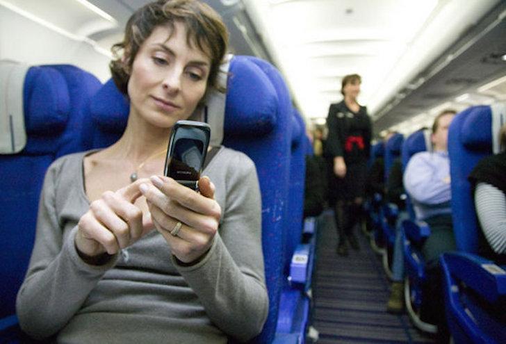 9 curiosos secretos detrás de cada vuelo que ninguna aerolínea quiere que sepas 2
