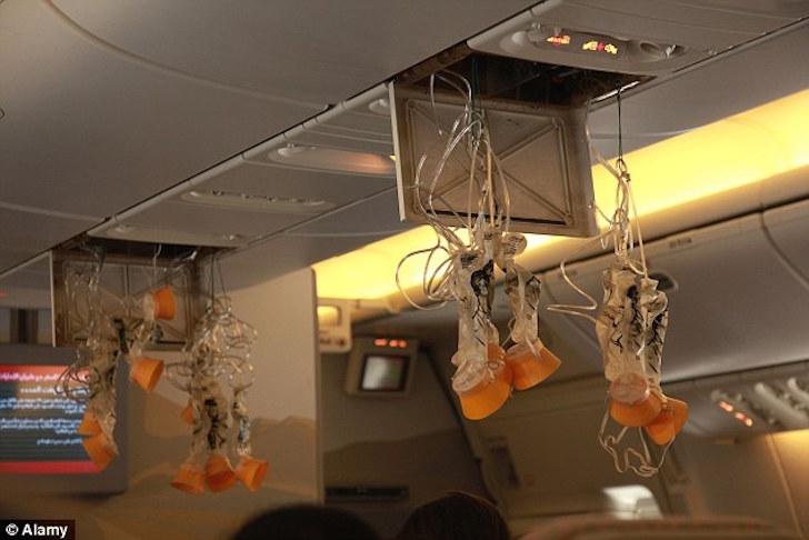 9 curiosos secretos detrás de cada vuelo que ninguna aerolínea quiere que sepas 7