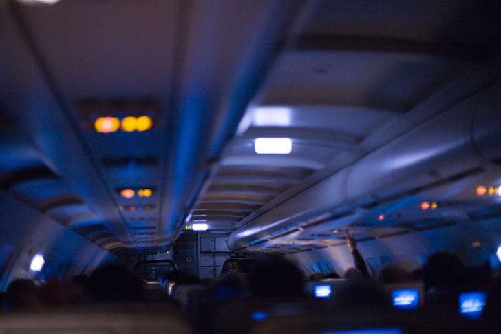 9 curiosos secretos detrás de cada vuelo que ninguna aerolínea quiere que sepas 9