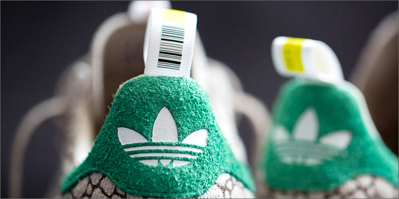 """Adidas lanza nuevas zapatillas """"Happy 420"""" para celebrar el 20 de abril 03"""