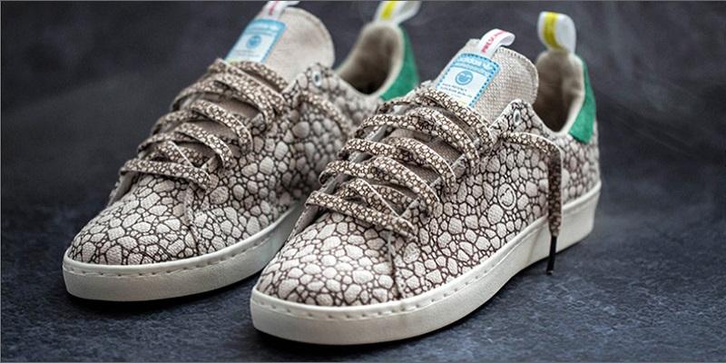 """Adidas lanza nuevas zapatillas """"Happy 420"""" para celebrar el 20 de abril 10"""