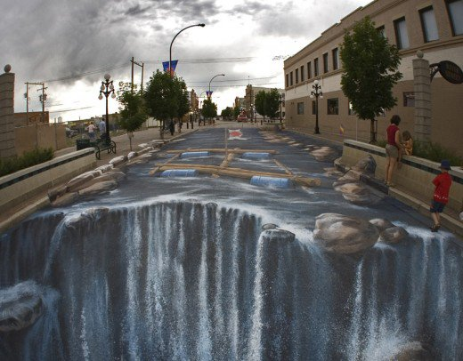 Asombrosos murales que cuestionarán tu perspectiva6