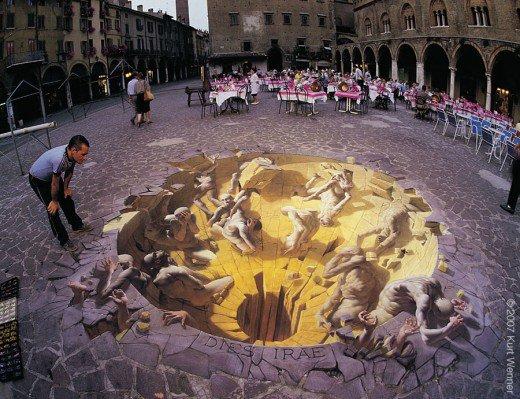 Asombrosos murales que cuestionarán tu perspectiva7