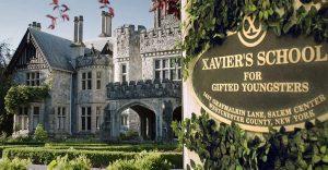 ¿Buscas un nuevo lugar donde vivir? La mansión de los X-Men está a la venta