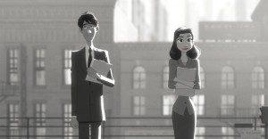 Disney presenta tierno corto animado sobre la búsqueda del amor
