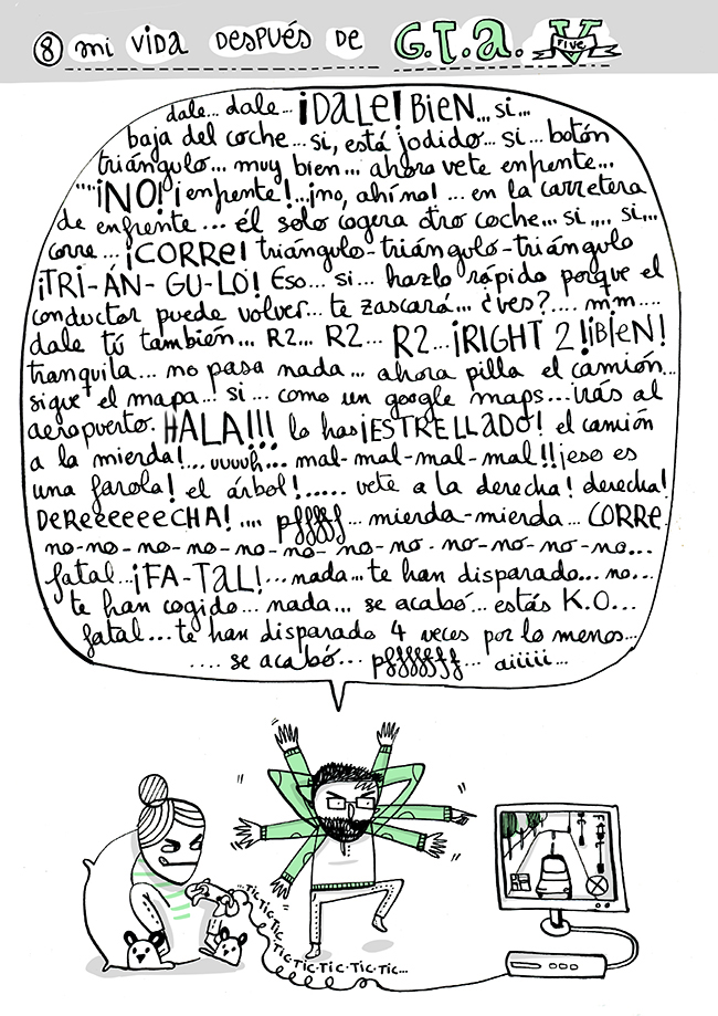 El mundo interior de Amaia Arrazola 08