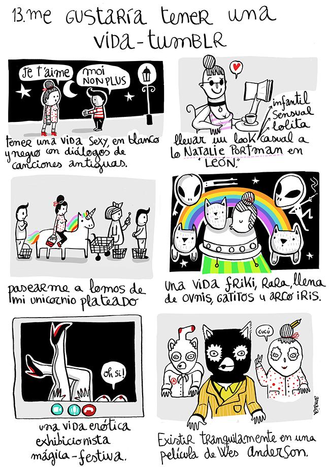 El mundo interior de Amaia Arrazola 13