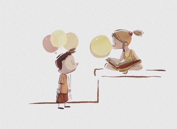 El valor de los recuerdos explicado en este hermoso corto animado
