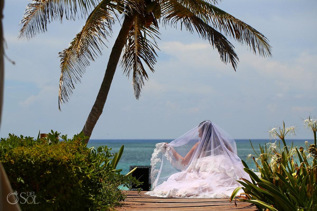 Emotivo homenaje de esta novia cuyo prometido falleció días antes de su boda 02