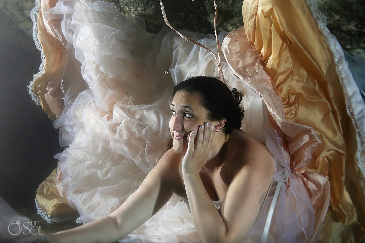Emotivo homenaje de esta novia cuyo prometido falleció días antes de su boda 07