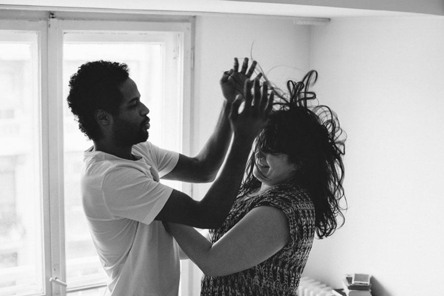 Esta fotógrafa capta de gran manera íntimos momentos de parejas enamoradas 17
