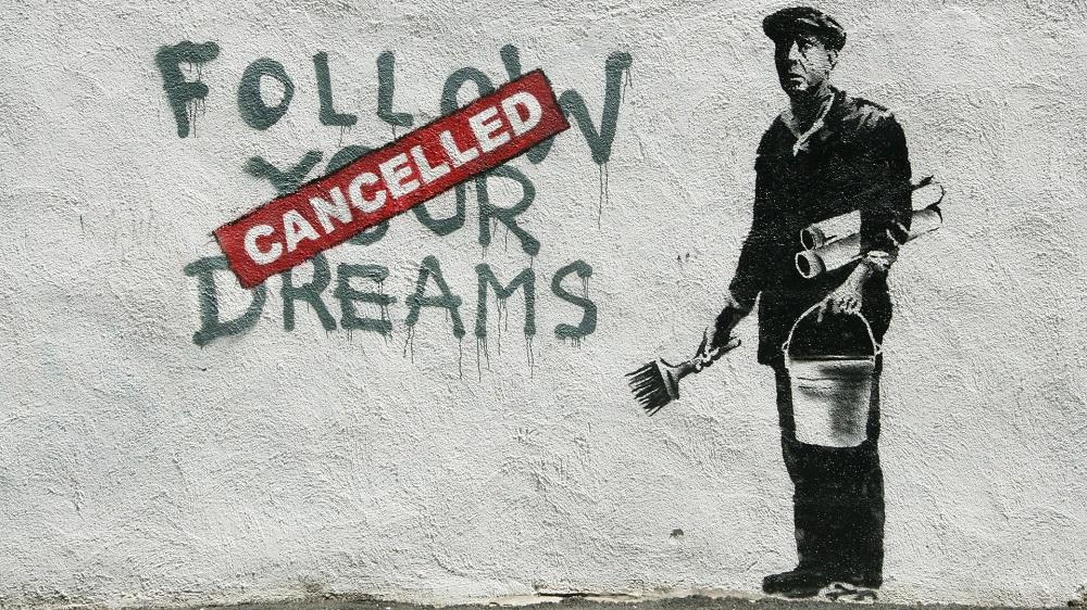 La Identidad de Banksy habría quedado revelada 07