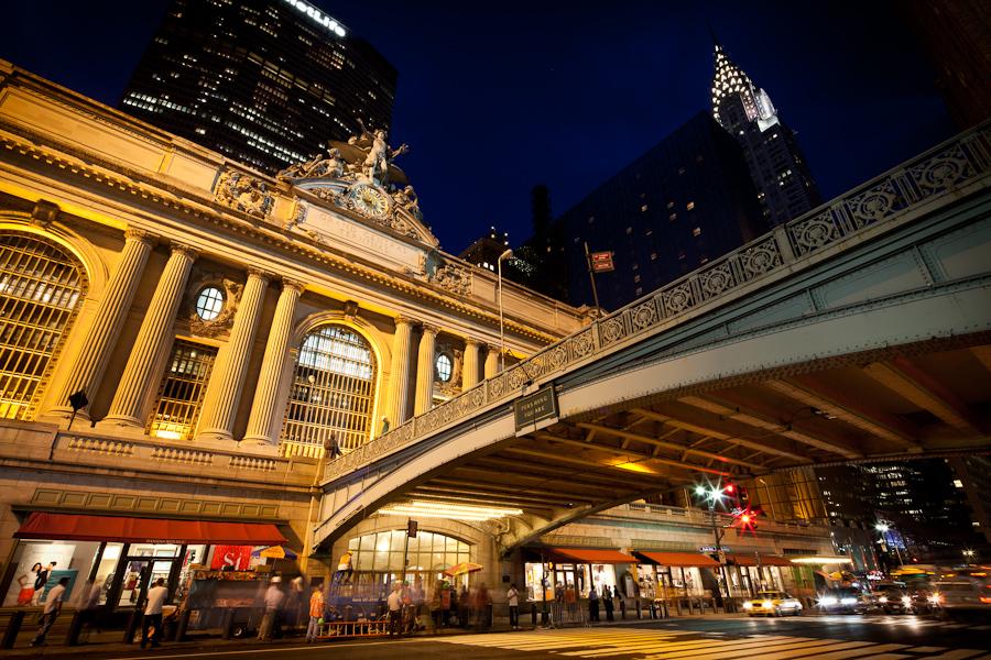 Las estaciones de tren más hermosas del mundo 03