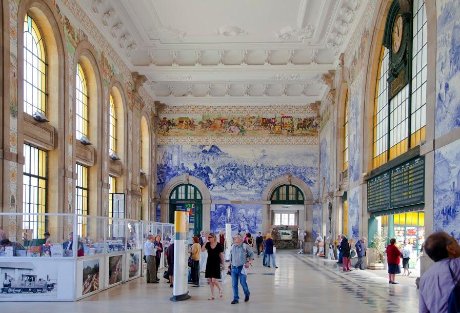 Las estaciones de tren más hermosas del mundo 07