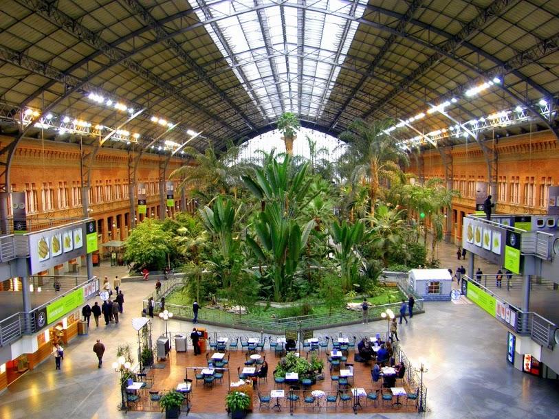Las estaciones de tren más hermosas del mundo 08