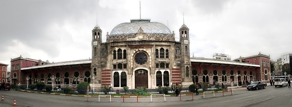 edificios patrimoniales