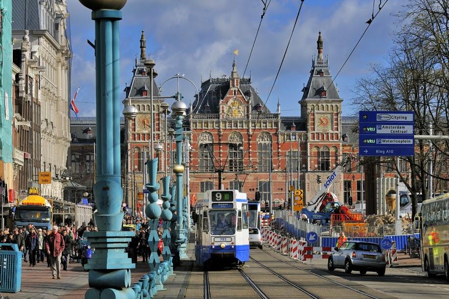 Las estaciones de tren más hermosas del mundo 13
