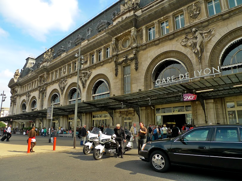 Las estaciones de tren más hermosas del mundo 14