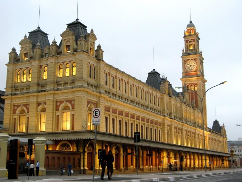 Las estaciones de tren más hermosas del mundo 17