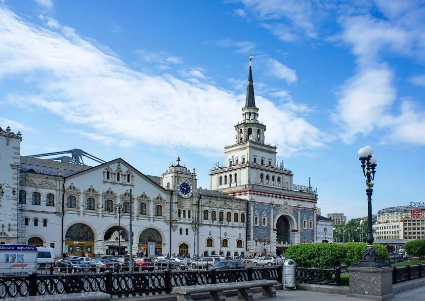 Las estaciones de tren más hermosas del mundo 18