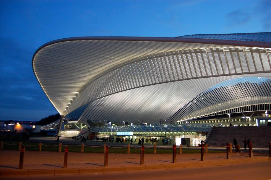 Las estaciones de tren más hermosas del mundo 20