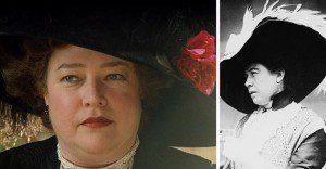 Le rendimos homenaje a las víctimas tras los 104 años del hundimiento del Titanic