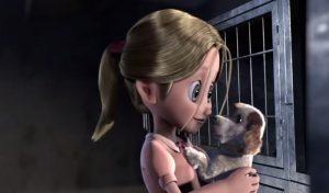 """""""Llévame a Casa"""": un emotivo cortometraje sobre la adopción de animales"""