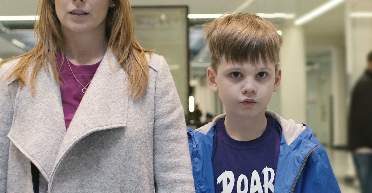 Mira al mundo desde la perspectiva de un niño autista 2