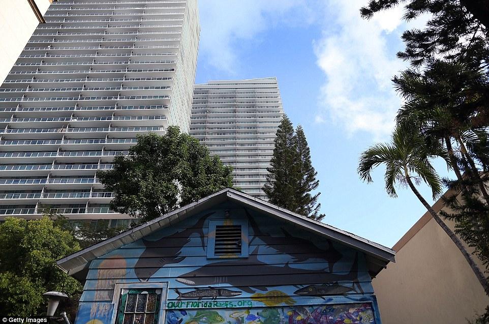 Nativo americano se rehúsa a vender su casa por considerarla tierra sagrada 02