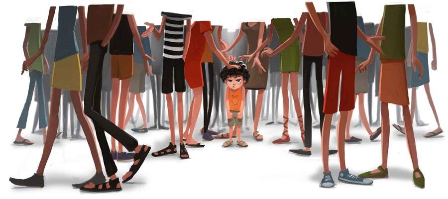 No hay nada mejor que ser padres y estas ilustraciones lo demostrarán 11
