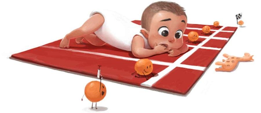 No hay nada mejor que ser padres y estas ilustraciones lo demostrarán 29