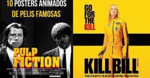 Posters de cine animados ¿Una brillante idea por venir?