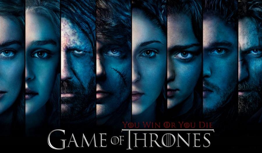 Qué personaje de Game of Thrones eres Spotify te lo dirá poster