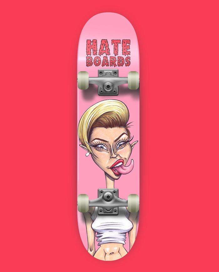 Skateboards para destrozar a las personas que amas odiar 03