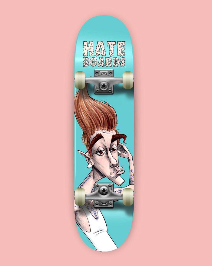 Skateboards para destrozar a las personas que amas odiar 04