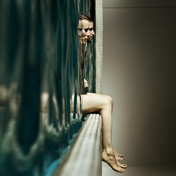 Surrealistas fotos que juegan con la perspectiva 18