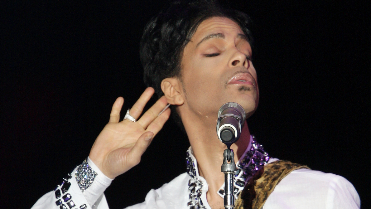 Todos los peinados de Prince, de 1978 hasta el 2013 rip 01