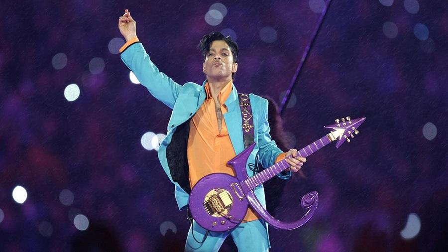 Todos los peinados de Prince, de 1978 hasta el 2013 rip 02