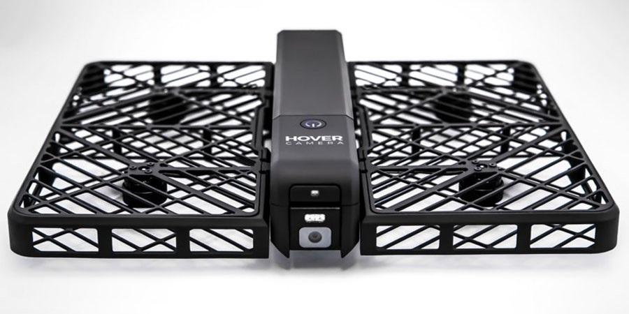 Un dron con la única misión de tomarte fotos a donde vayas 2