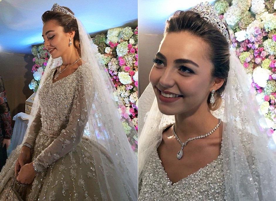 Un magnate ruso gastó $1 billón de dólares en el matrimonio de su hijo 03