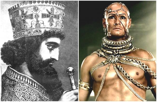 cómo lucen emblemáticos personajes historicos en la realidad1