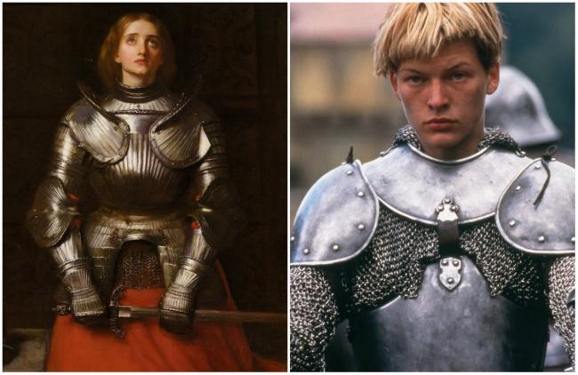 cómo lucen emblemáticos personajes historicos en la realidad7