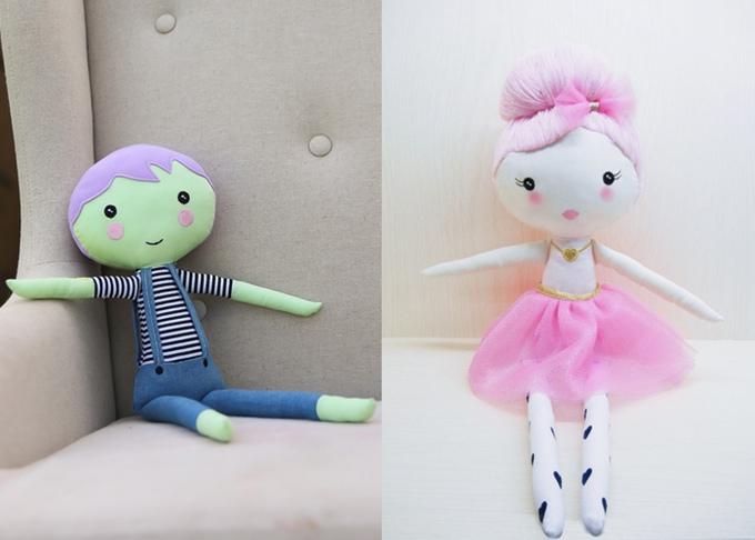 comprando una muñeca regalas otras a los mas necesitados 3