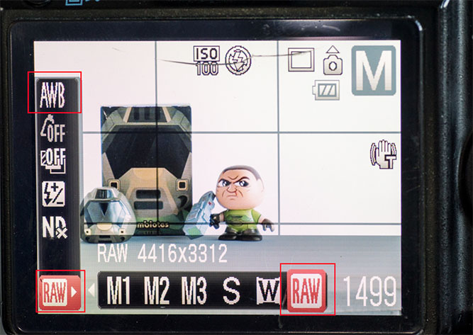 crea tu propios accesorios para cámara 12